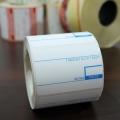 Термоэтикетка ЭКО с сеткой